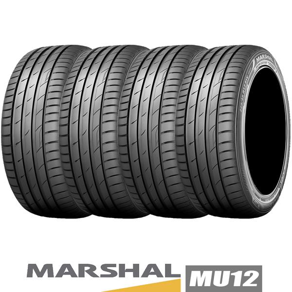 クムホ製 MARSHAL MU12|サイズ限定超特価タイヤ