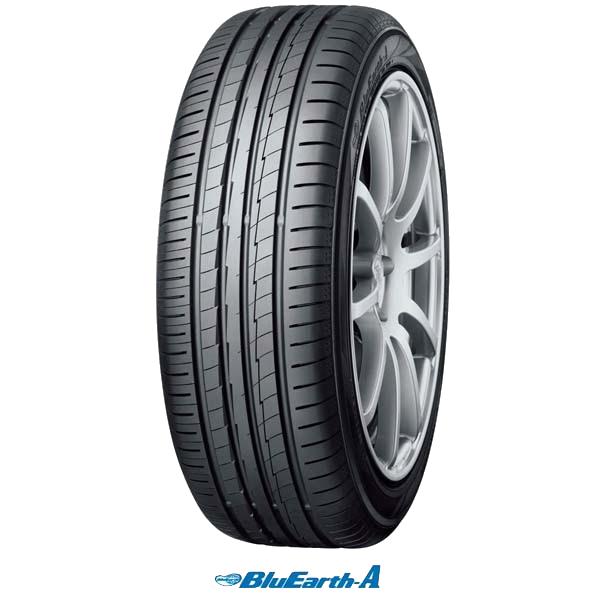 ヨコハマBluEarth-A|トータルバランス低燃費タイヤ