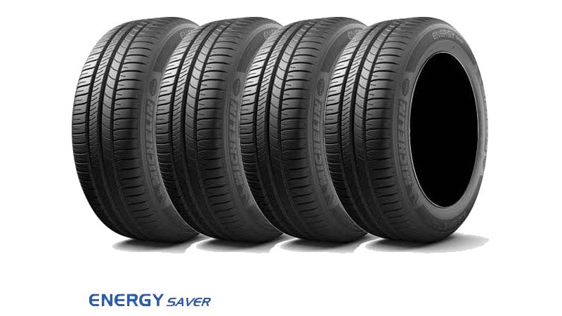 ミシュラン ENERGY SAVER|低燃費タイヤ、|3サイズ追加で新規発売開始