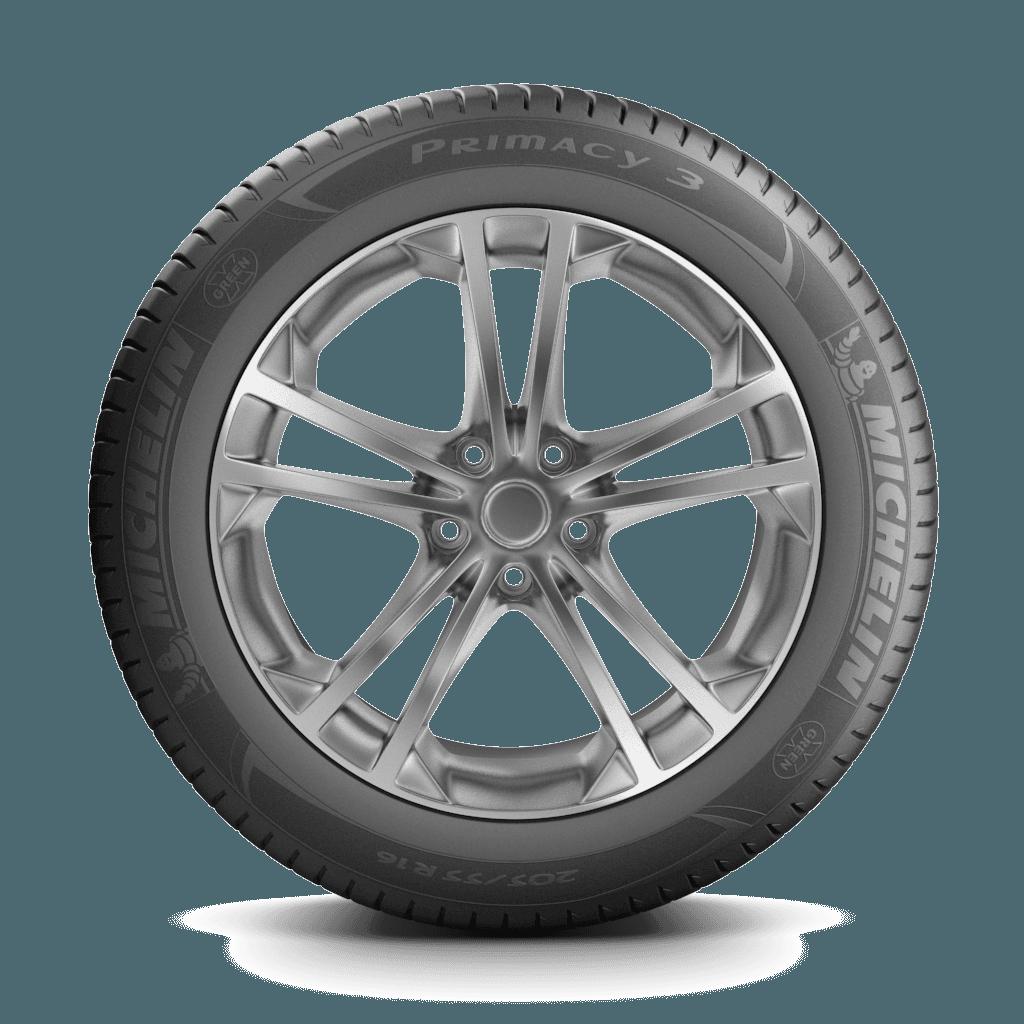 MICHELIN PRIMACY 3|アクティブコンフォートタイヤ|21サイズ追加で新規発売開始