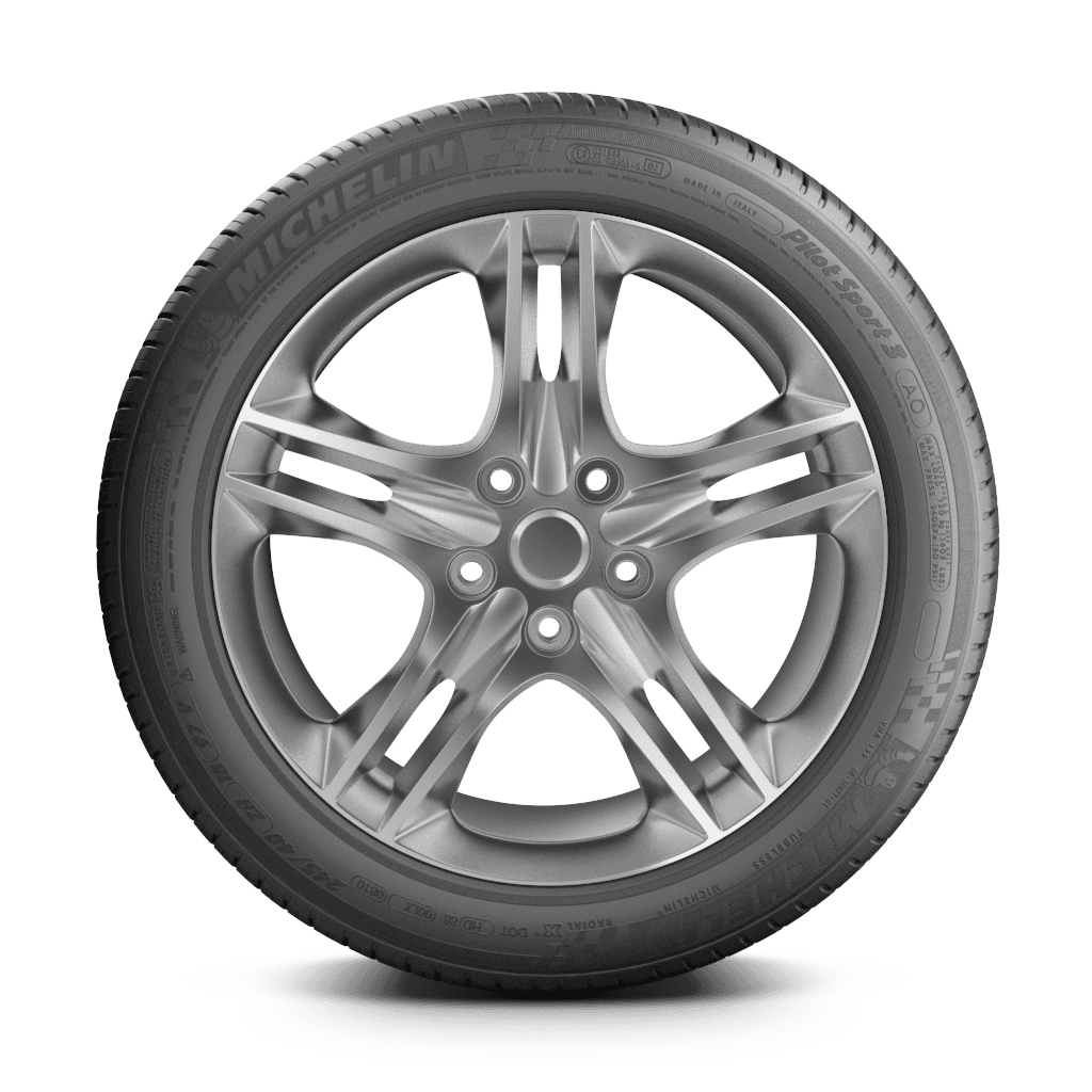MICHELIN Pilot sport3 ZP ランフラットタイヤ 新規発売開始